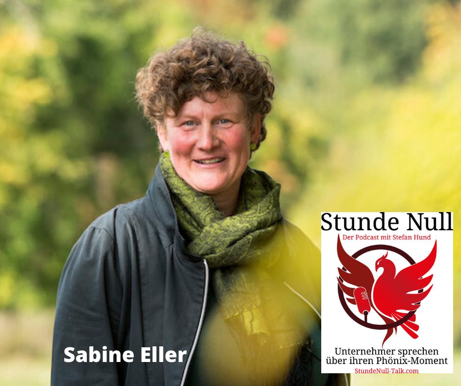 Sabine Eller bei Stundenull