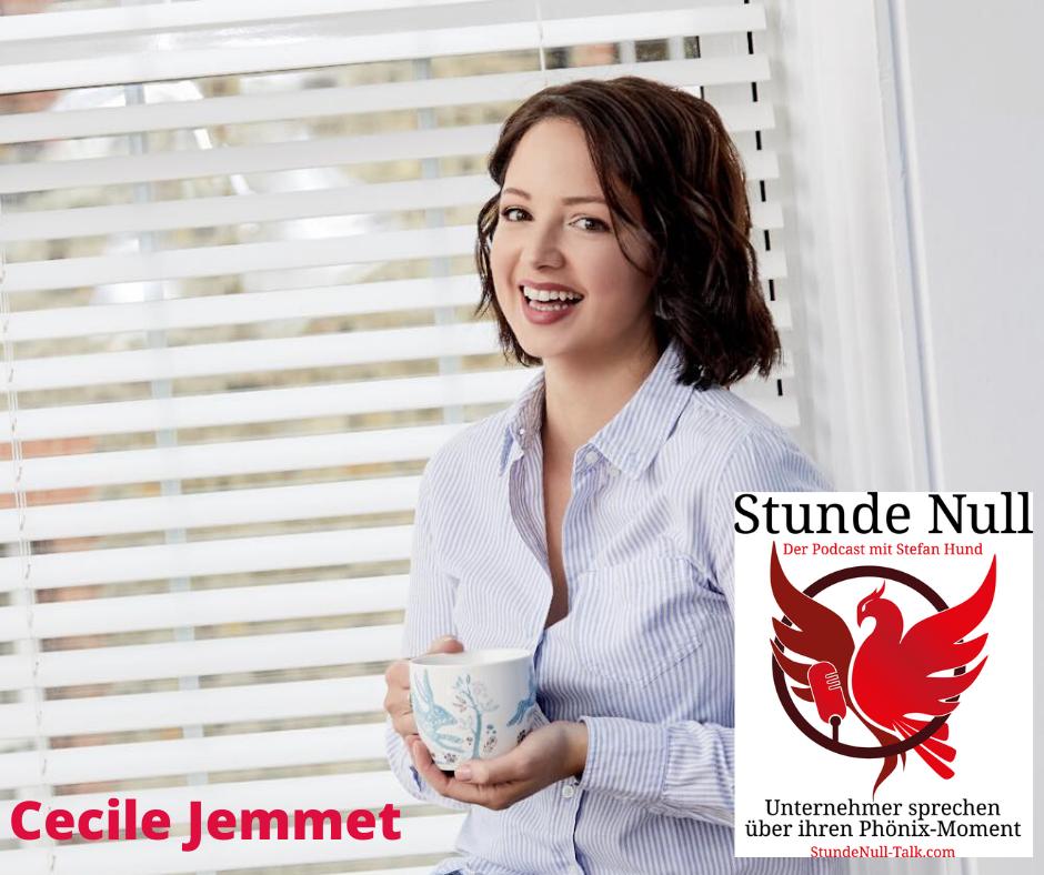 Cecile Jemmet