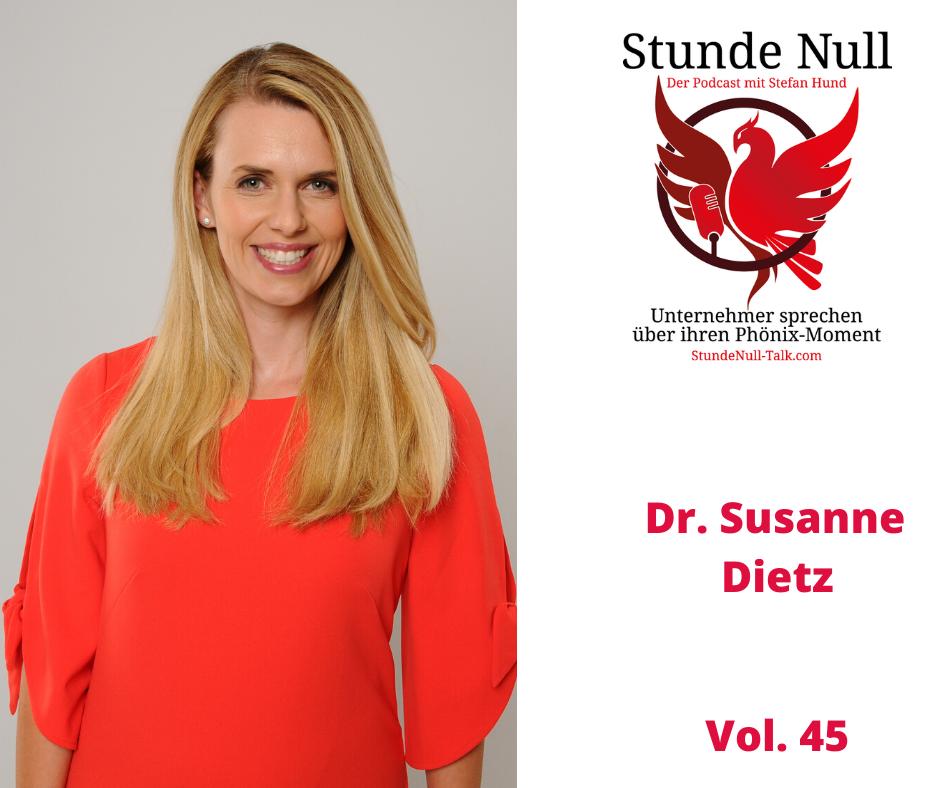 Dr. Susanne Dietz