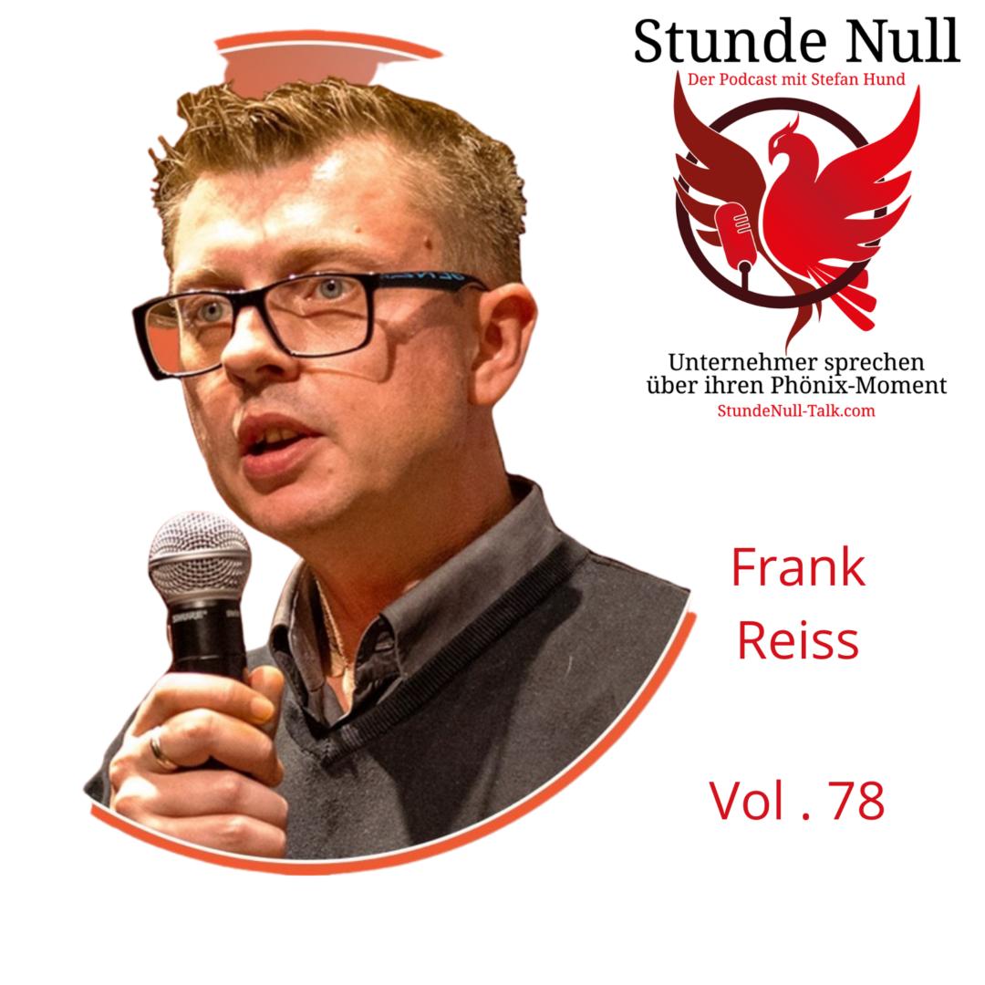 Frank Reiss